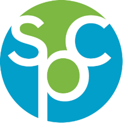 Sustainable Packaging Coalition logo.