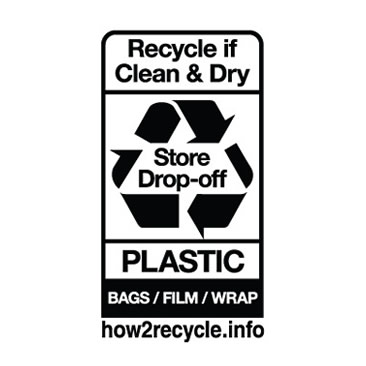 How2Recycle logo.