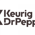 logo for Keurig Dr Pepper