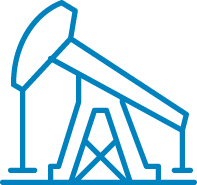 fossil fuel icon