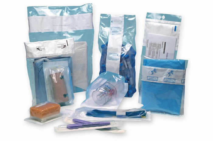 Printpack Packaging Innovations - Medical Packaging