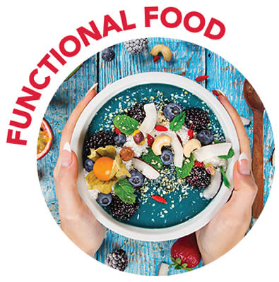 Functional Food icon