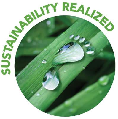 Sustainability Realized icon