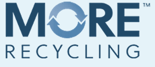 More Recycling logo