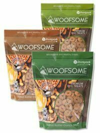 Woofsome Sustainable Packaging