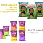 Printpack Gold and Silver Award Winners