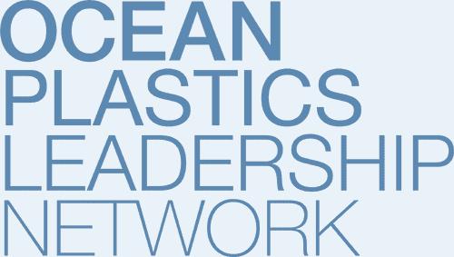 Ocean Plastics Leadership Network logo