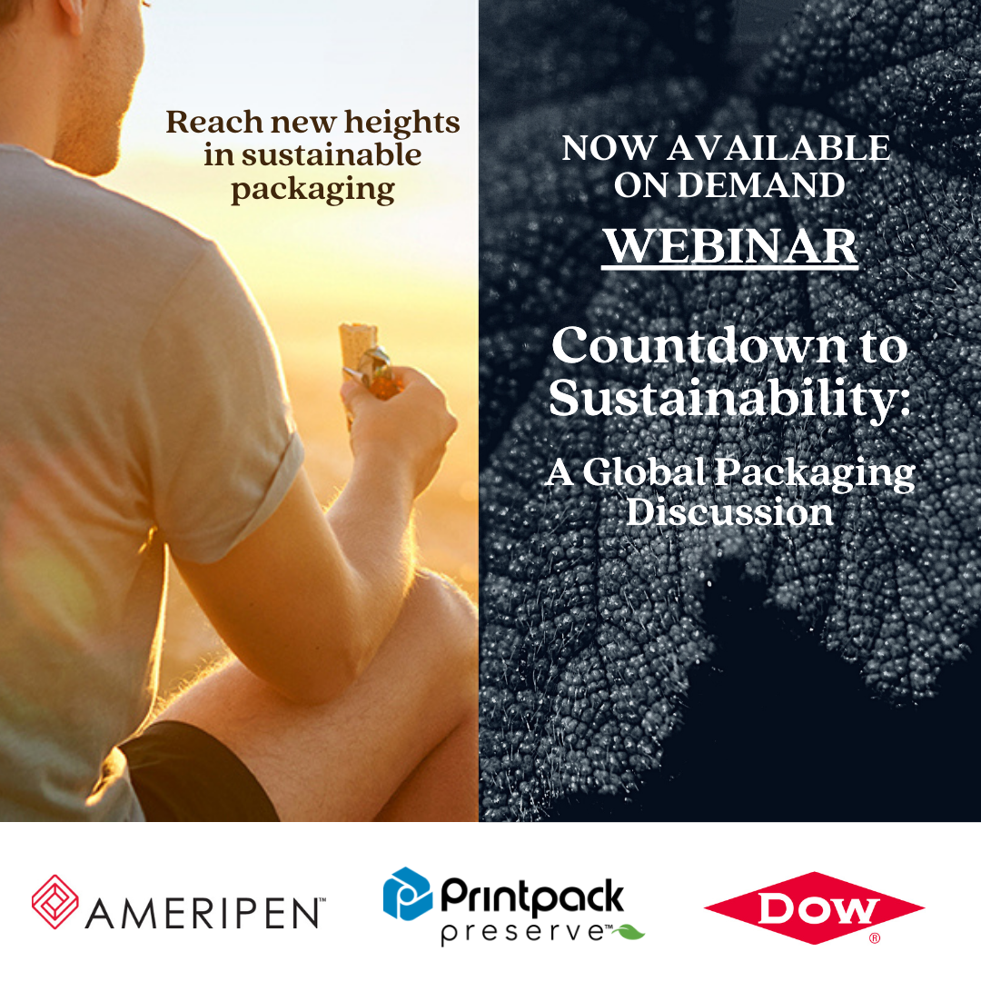 A Sustainability Webinar You Won't Want to Miss: Catch it On-Demand