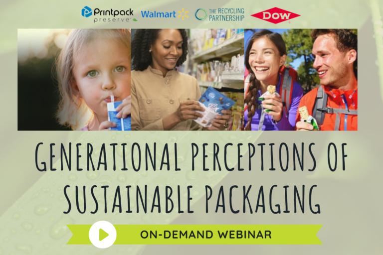 Generational Perspectives On Demand Webinar