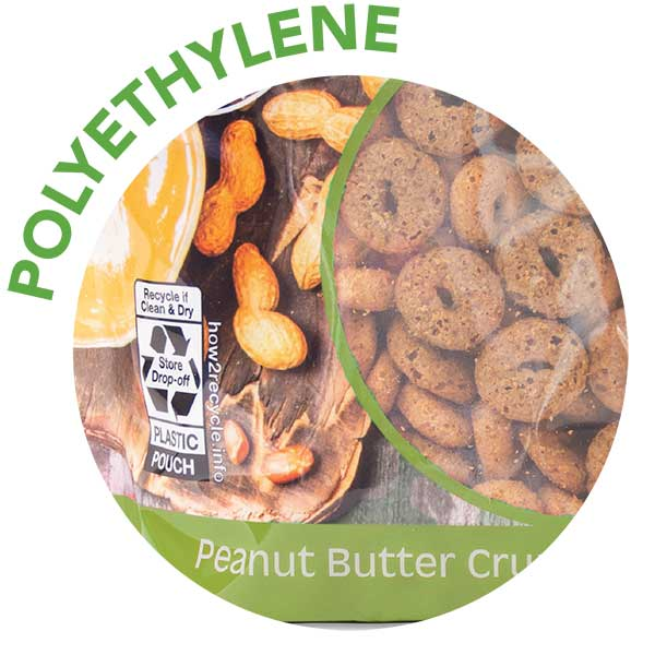 Polyethylene icon