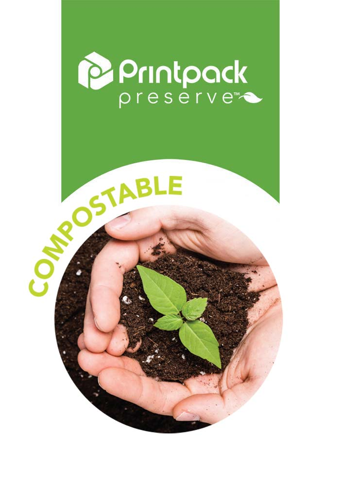 Printpack Preserve Compostable icon